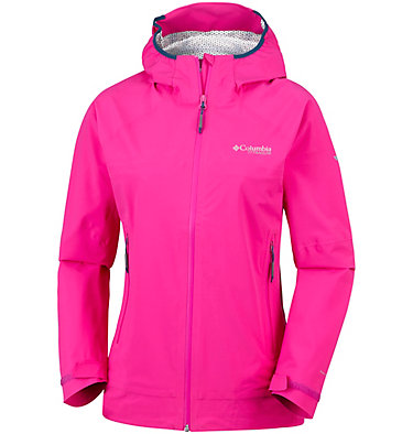 Trail Magic™ Shell für Damen , front
