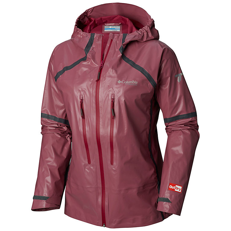 27c8ef3d1 Women's OutDry™ Ex Featherweight Shell Jacket