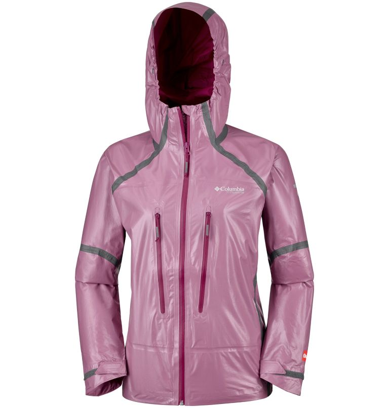Chubasquero OutDry™ Ex Featherweight para mujer Chubasquero OutDry™ Ex Featherweight para mujer, a1