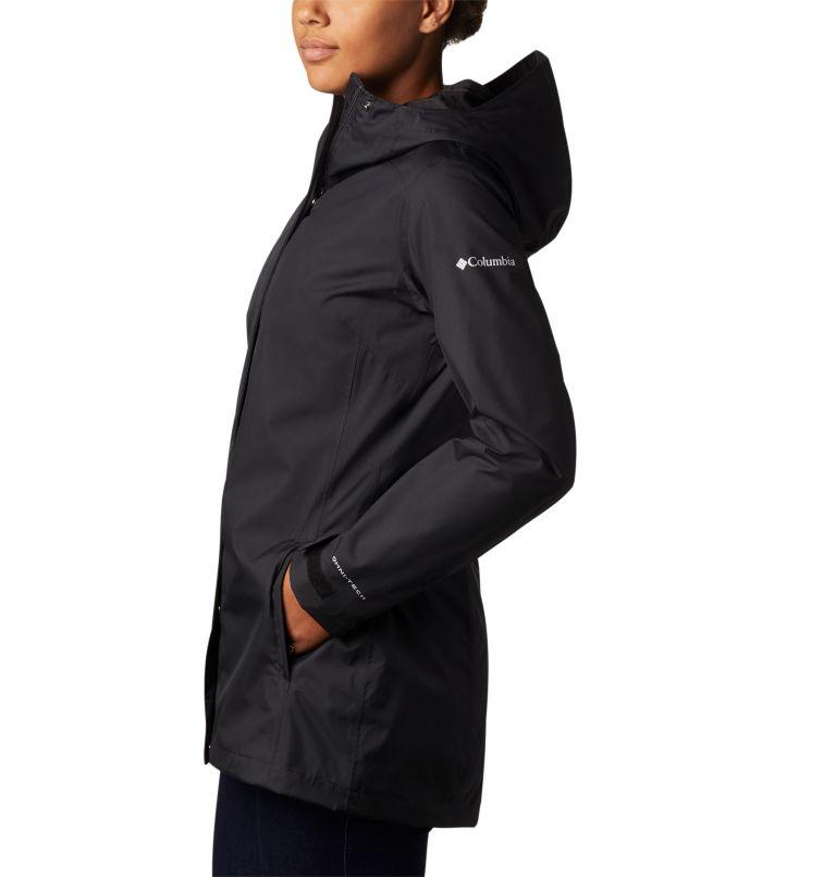 Splash A Little™ II Jacket | 010 | S Women's Splash A Little™ II Jacket, Black, a1
