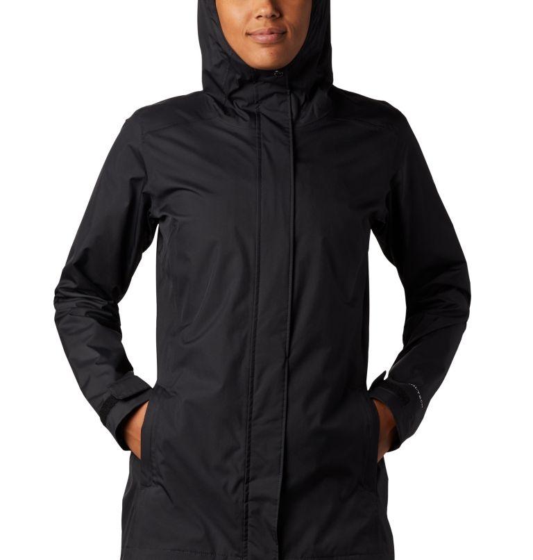 Splash A Little™ II Jacket | 010 | S Women's Splash A Little™ II Jacket, Black, a2