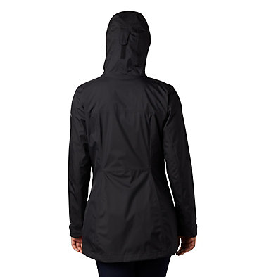 Women's Splash A Little™ II Jacket Splash A Little™ II Jacket | 193 | XL, Black, back