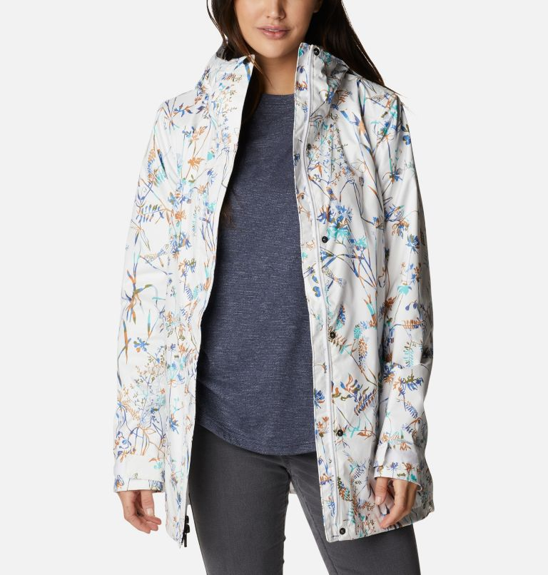 Women's Splash A Little™ II Jacket Women's Splash A Little™ II Jacket, front