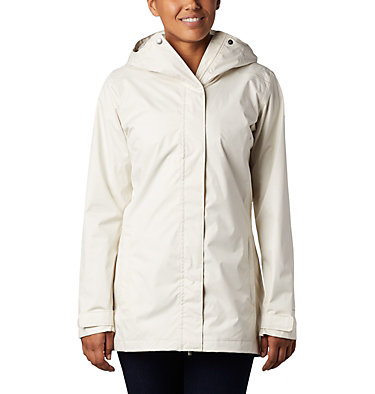 Women's Splash A Little™ II Jacket Splash A Little™ II Jacket | 193 | XL, Chalk Titch Diamond Print, front