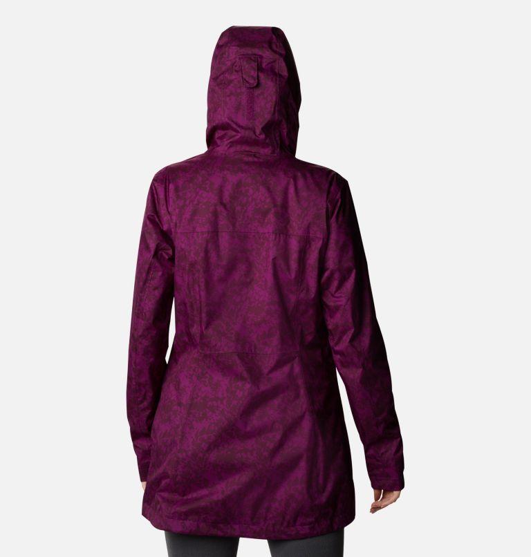 Women's Splash A Little™ II Jacket Women's Splash A Little™ II Jacket, back