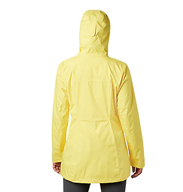 Women's Splash A Little™ II Jacket Splash A Little™ II Jacket | 193 | XL, Buttercup, back