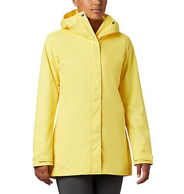 Women's Splash A Little™ II Jacket Splash A Little™ II Jacket | 193 | XL, Buttercup, front