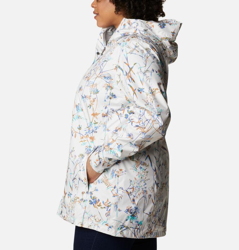 Women's Splash A Little™ II Jacket - Plus Size Women's Splash A Little™ II Jacket - Plus Size, a1