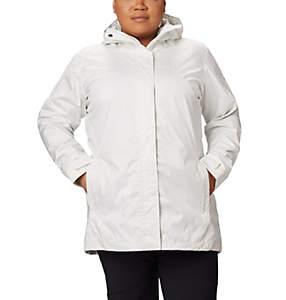 Women's Splash A Little™ II Jacket - Plus Size