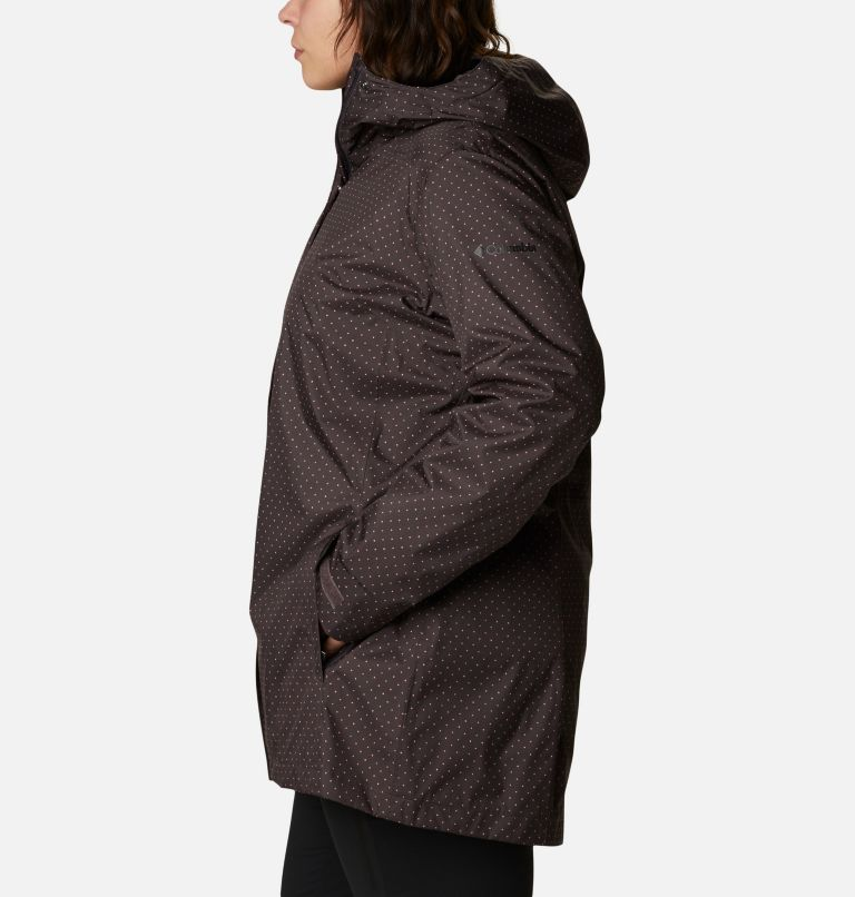 Women's Splash A Little™ II Jacket - Plus Size Women's Splash A Little™ II Jacket - Plus Size, a1
