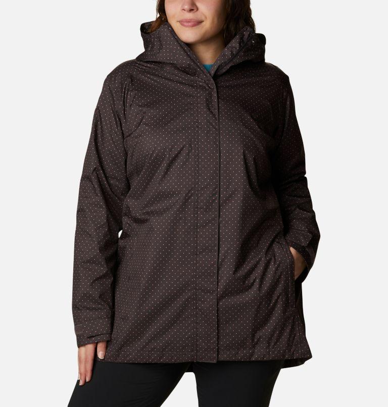 Women's Splash A Little™ II Jacket - Plus Size Women's Splash A Little™ II Jacket - Plus Size, front