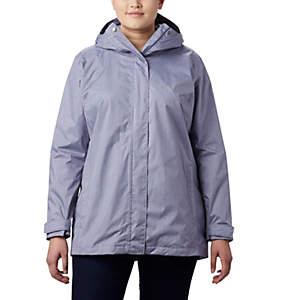 Women's Splash A Little™ II Jacket - Plus Size