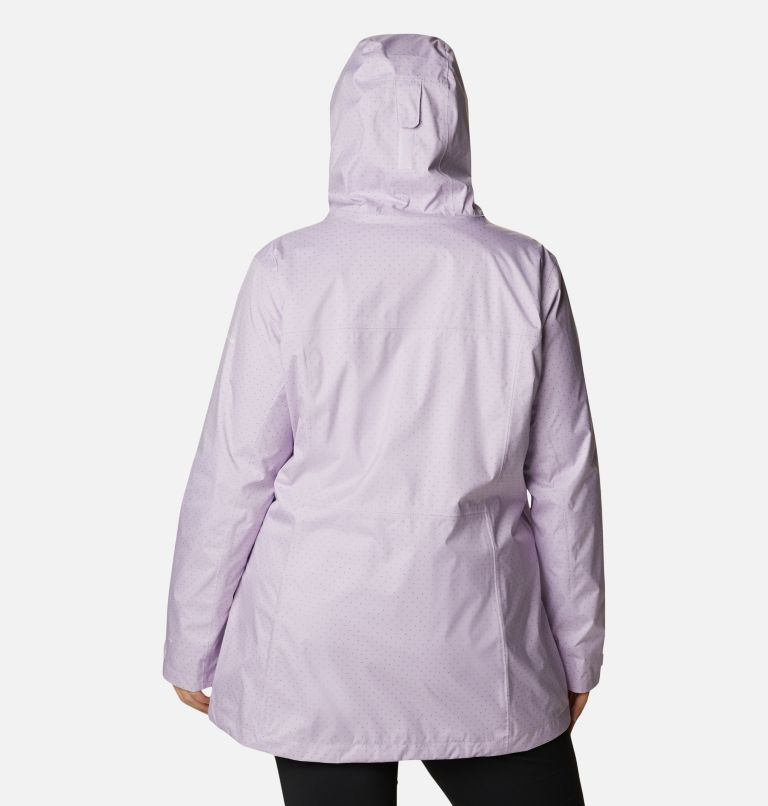 Veste Splash A Little™ II pour femme - Grandes tailles Veste Splash A Little™ II pour femme - Grandes tailles, back