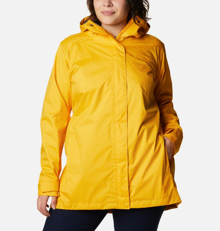 Veste Splash A Little™ II pour femme - Grandes tailles Veste Splash A Little™ II pour femme - Grandes tailles, front
