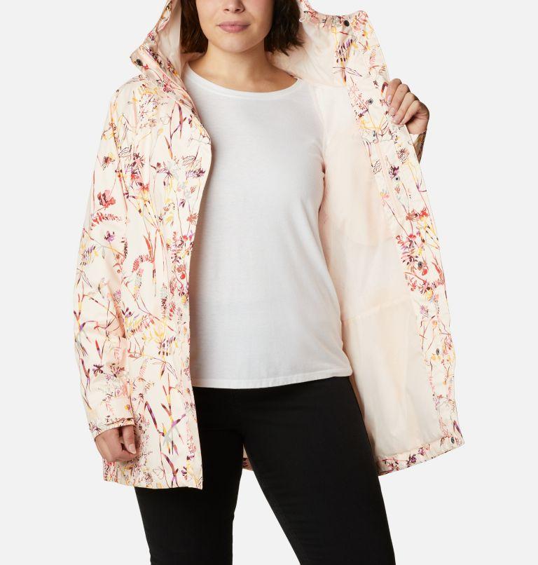 Women's Splash A Little™ II Jacket - Plus Size Women's Splash A Little™ II Jacket - Plus Size, a3