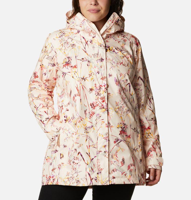 Women's Splash A Little™ II Jacket - Plus Size Women's Splash A Little™ II Jacket - Plus Size, a4