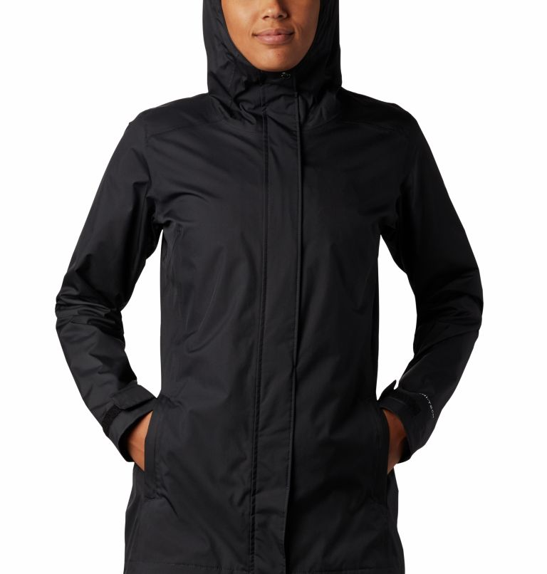 Splash A Little™ II Jacket | 010 | S Chaqueta Splash A Little™II para mujer, Black, a2
