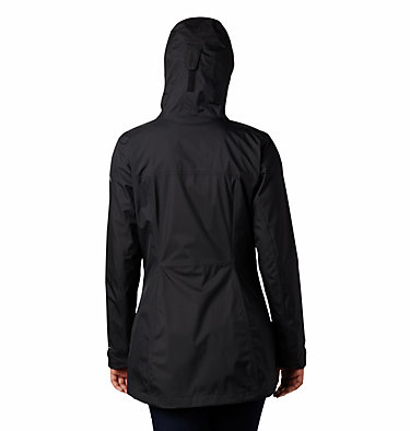 Women's Splash A Little™ II Jacket Splash A Little™ II Jacket | 633 | S, Black, back