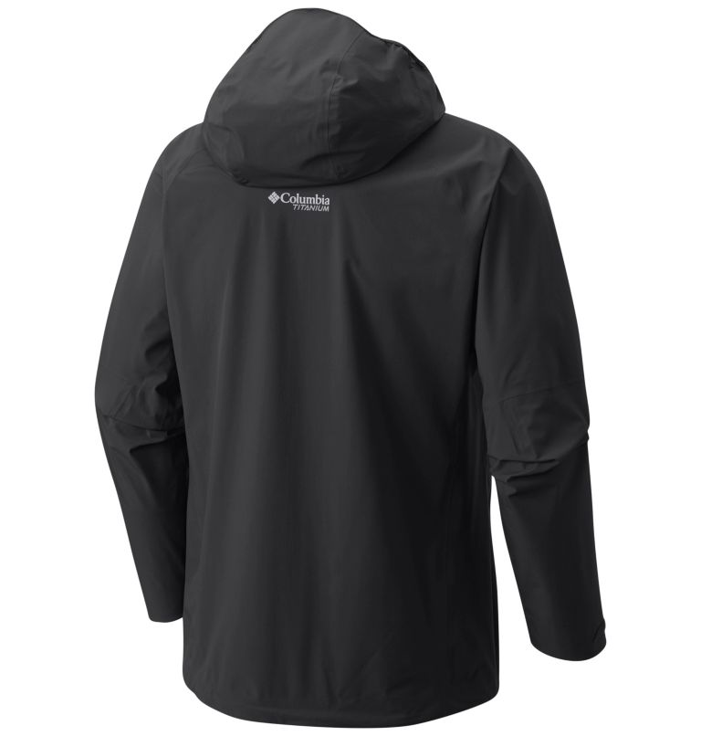 Veste Trail Magic™ Homme Veste Trail Magic™ Homme, back