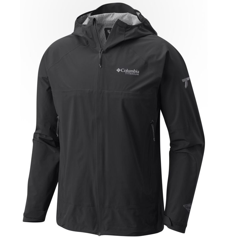 Veste Trail Magic™ Homme Veste Trail Magic™ Homme, front