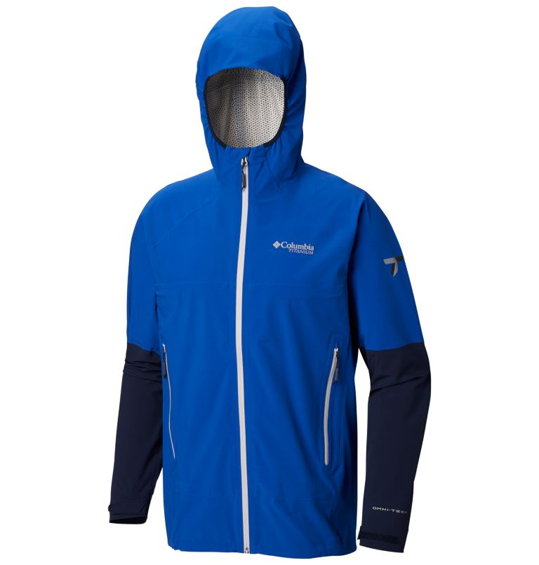 Men's Trail Magic™ Shell Men's Trail Magic™ Shell, a1