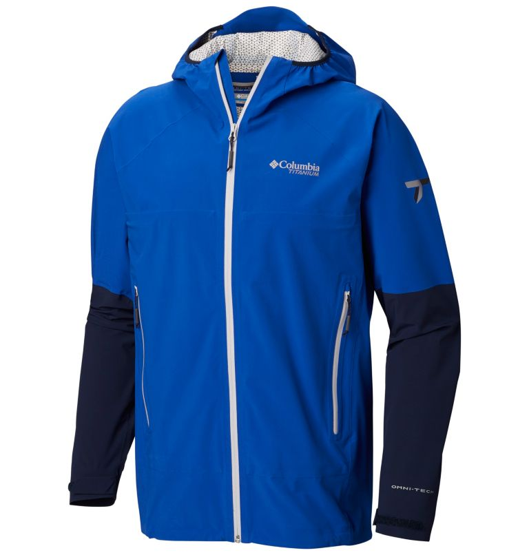 Men's Trail Magic™ Shell Men's Trail Magic™ Shell, front