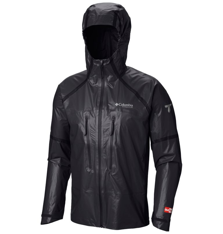 Men's OutDry™ Ex Featherweight Shell Men's OutDry™ Ex Featherweight Shell, a1