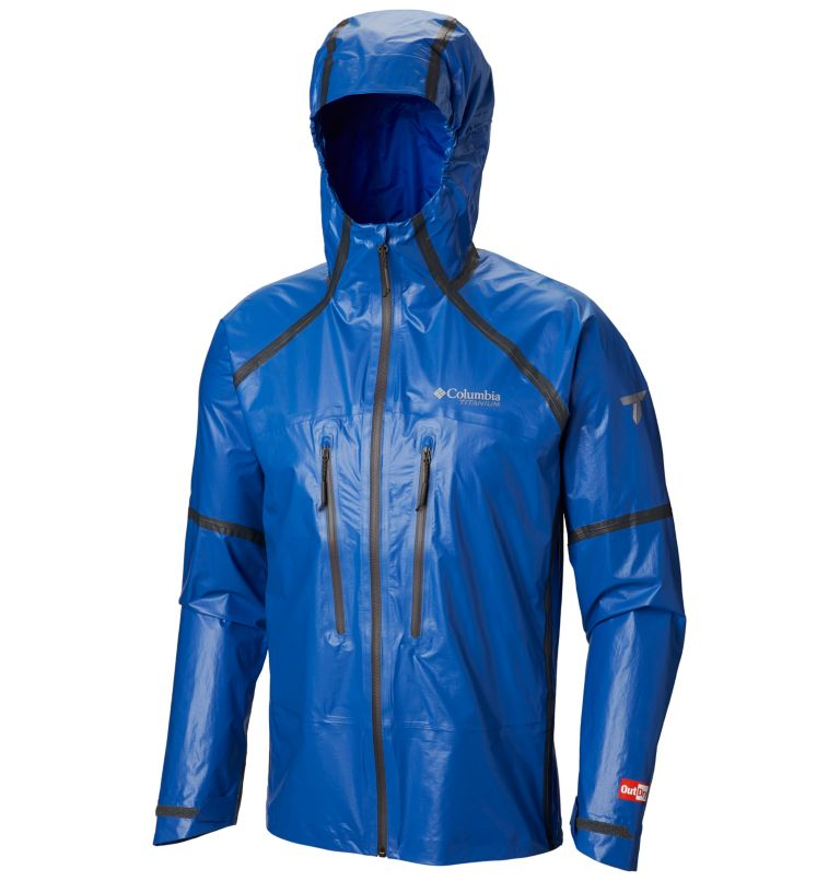 Veste Imperméable Featherweight OutDry™ Ex Homme Veste Imperméable Featherweight OutDry™ Ex Homme, a1