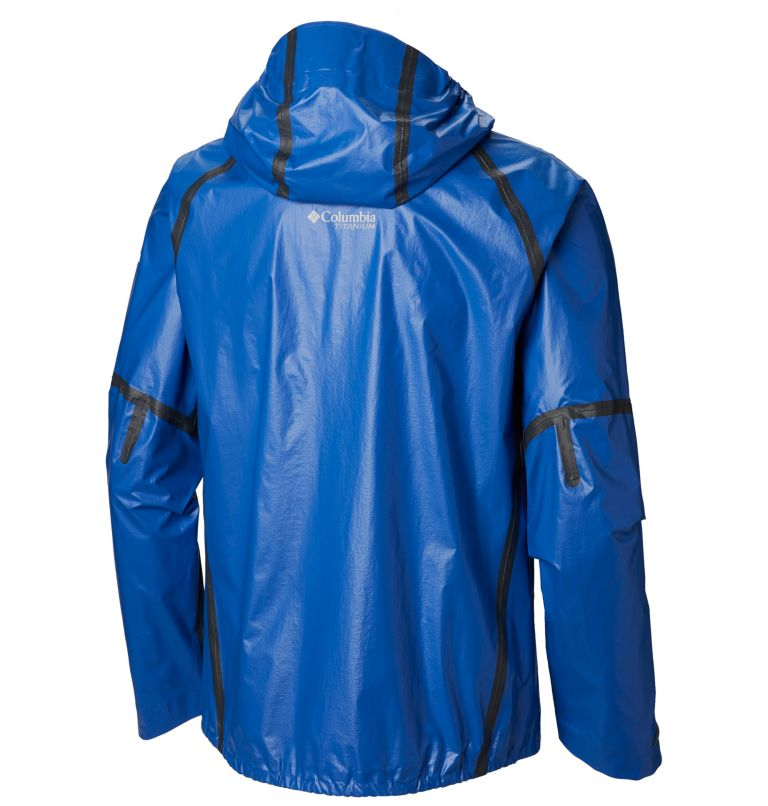 Veste Imperméable Featherweight OutDry™ Ex Homme Veste Imperméable Featherweight OutDry™ Ex Homme, back