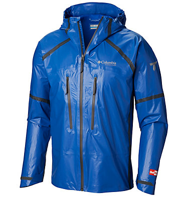 Veste Imperméable Featherweight OutDry™ Ex Homme , front