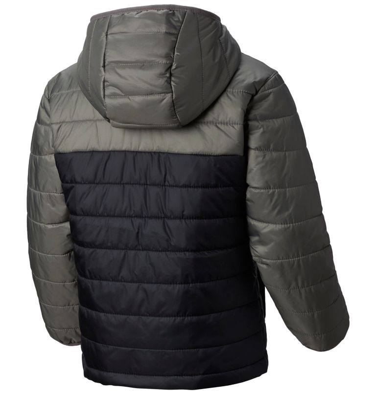 Boys' Crested Butte™ Hooded Jacket Boys' Crested Butte™ Hooded Jacket, back