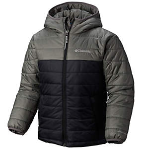 Boys' Crested Butte™ Hooded Jacket