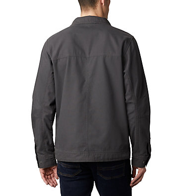 Men's Tolmie Butte™ Jacket Tolmie Butte™ Jacket | 265 | L, Shark, back