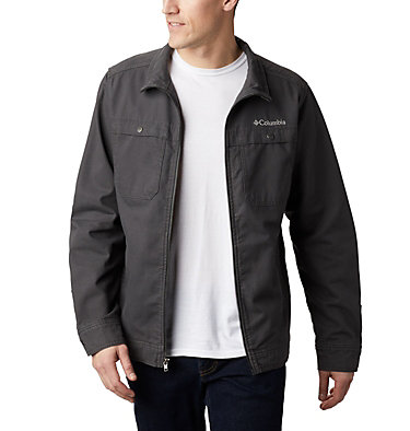 Men's Tolmie Butte™ Jacket Tolmie Butte™ Jacket | 265 | L, Shark, front