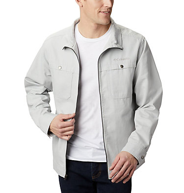 Men's Tolmie Butte™ Jacket Tolmie Butte™ Jacket | 265 | L, Cool Grey, front