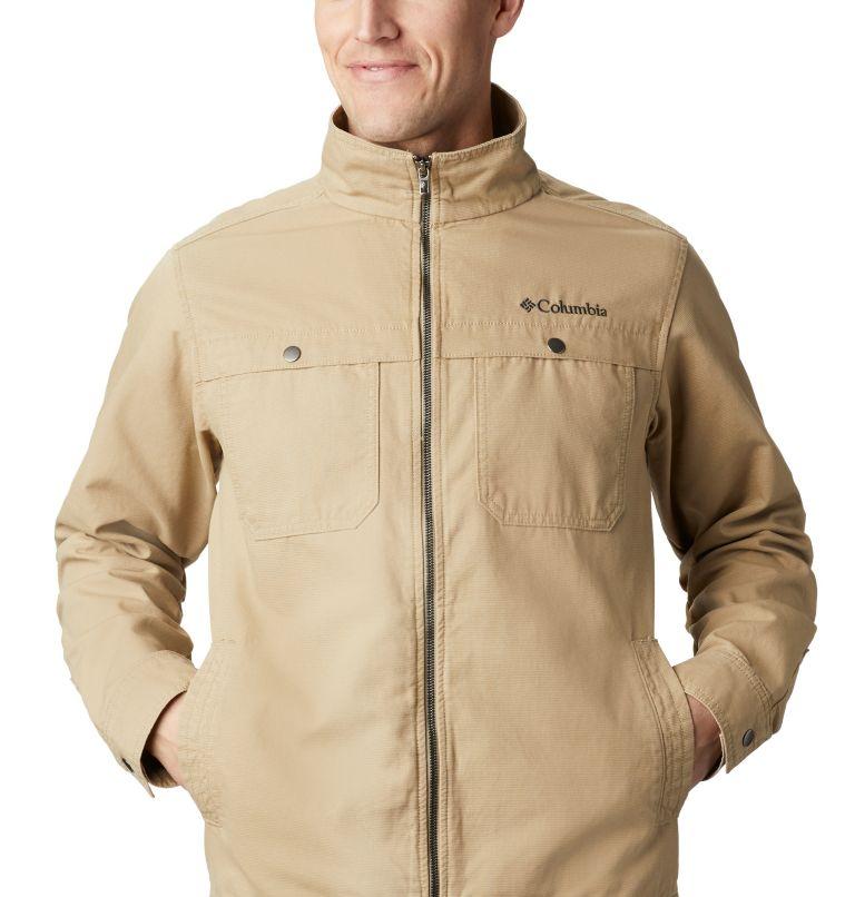 Tolmie Butte™ Jacket | 265 | S Giacca Tolmie Butte™ da uomo, British Tan, a2