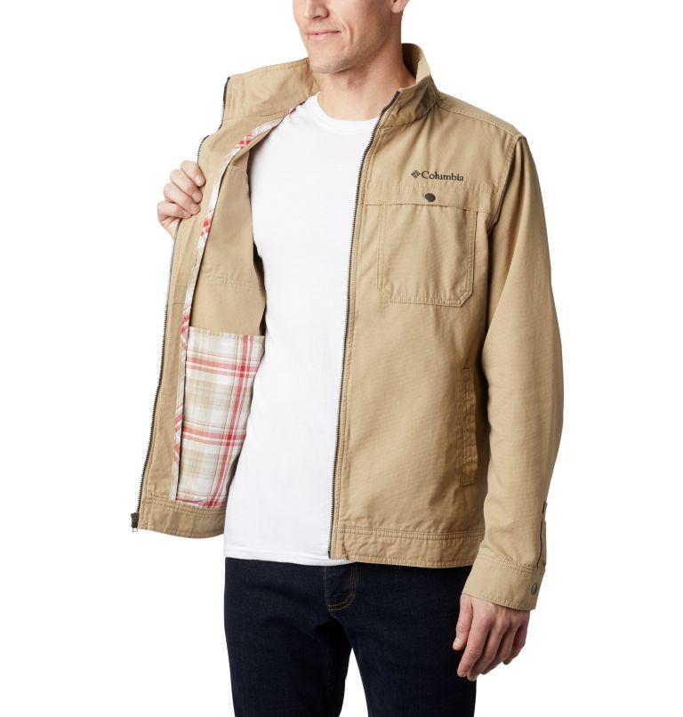 Tolmie Butte™ Jacket | 265 | S Giacca Tolmie Butte™ da uomo, British Tan, a3