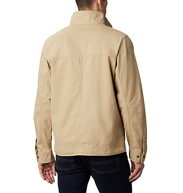 Chaqueta Tolmie Butte™ para hombre Tolmie Butte™ Jacket | 265 | L, British Tan, back
