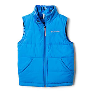 Kids' Ice Chips™ II Reversible Vest