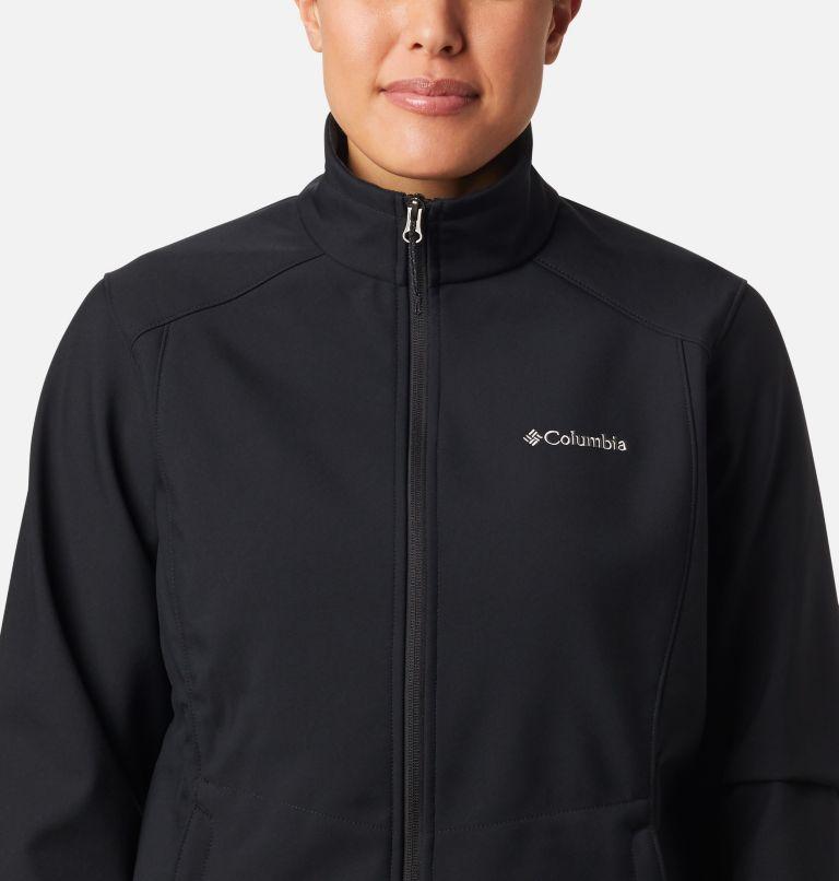 Kruser Ridge™ II Softshell | 010 | M Women's Kruser Ridge™ II Softshell, Black, a2