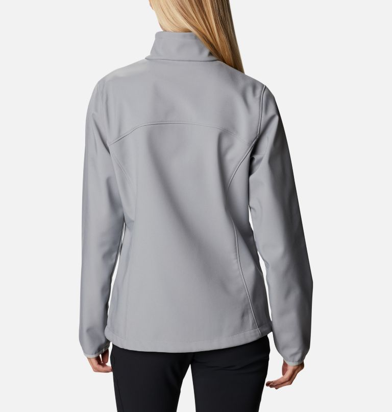 Women's Kruser Ridge™ II Softshell Women's Kruser Ridge™ II Softshell, back
