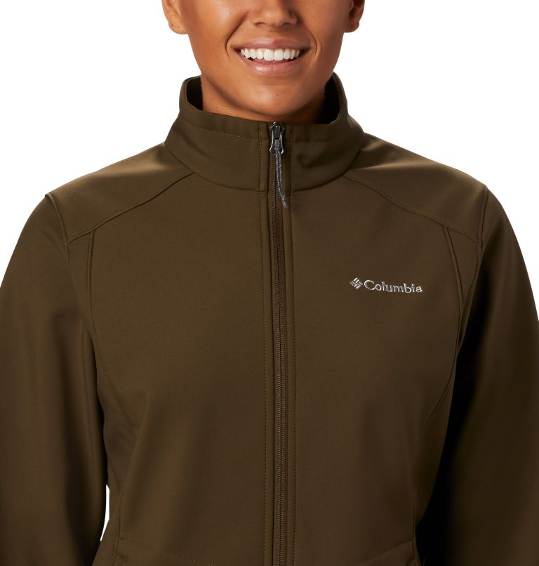 Women's Kruser Ridge™ II Softshell Women's Kruser Ridge™ II Softshell, a3