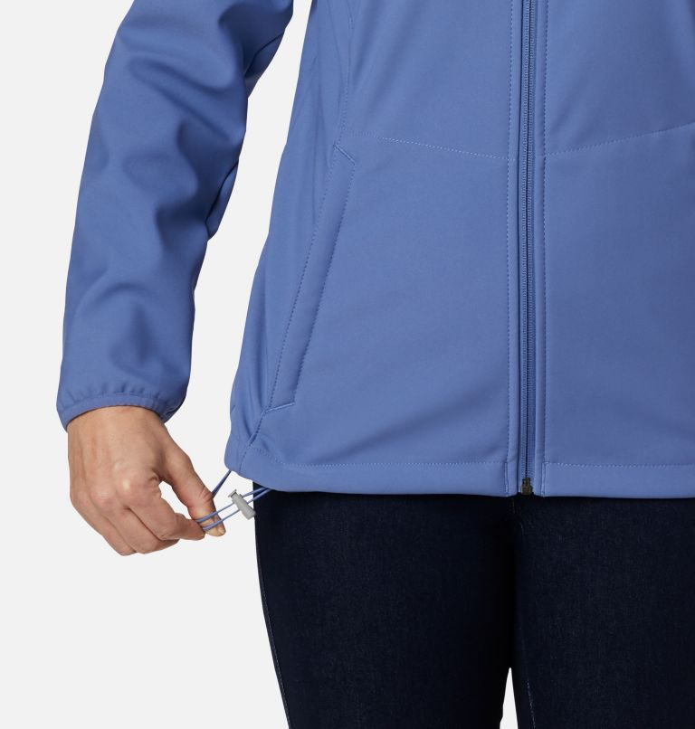 Kruser Ridge™ II Softshell | 458 | S Women's Kruser Ridge™ II Softshell, Velvet Cove, a2