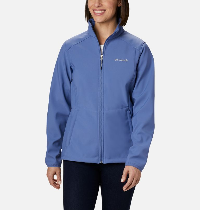 Women's Kruser Ridge™ II Softshell Women's Kruser Ridge™ II Softshell, front
