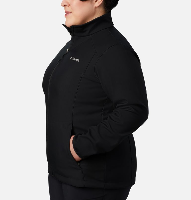 Women's Kruser Ridge™ II Softshell - Plus Size Women's Kruser Ridge™ II Softshell - Plus Size, a1