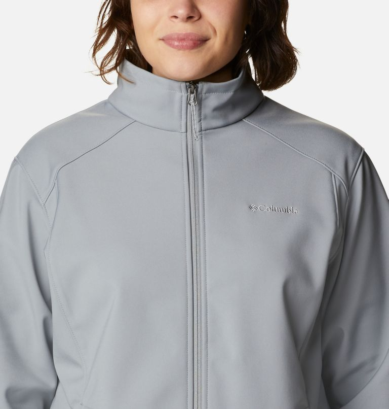 Women's Kruser Ridge™ II Softshell - Plus Size Women's Kruser Ridge™ II Softshell - Plus Size, a2