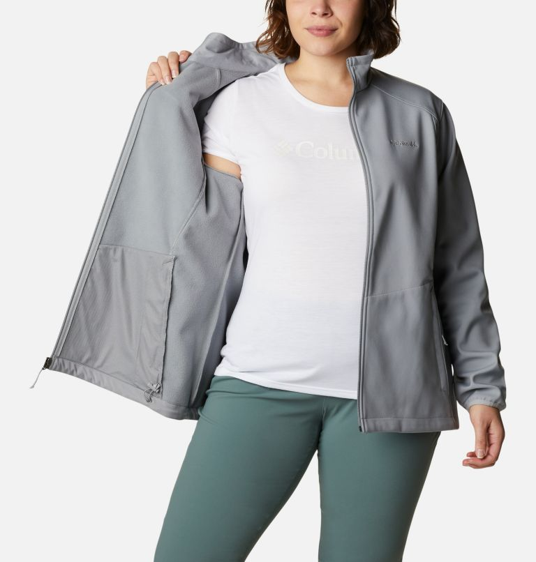 Women's Kruser Ridge™ II Softshell - Plus Size Women's Kruser Ridge™ II Softshell - Plus Size, a3