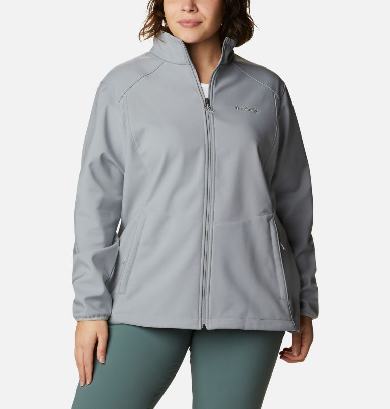 Women's Kruser Ridge™ II Softshell - Plus Size Women's Kruser Ridge™ II Softshell - Plus Size, a5