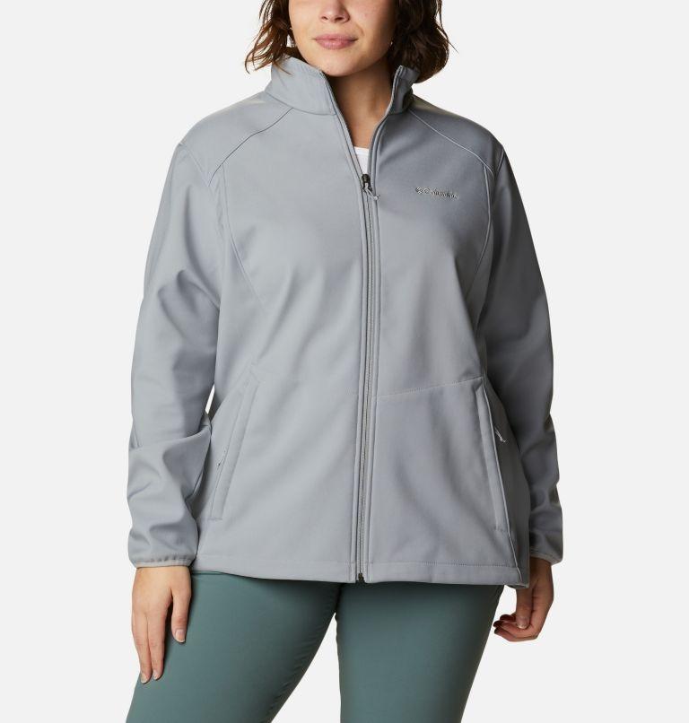 Women's Kruser Ridge™ II Softshell - Plus Size Women's Kruser Ridge™ II Softshell - Plus Size, a5