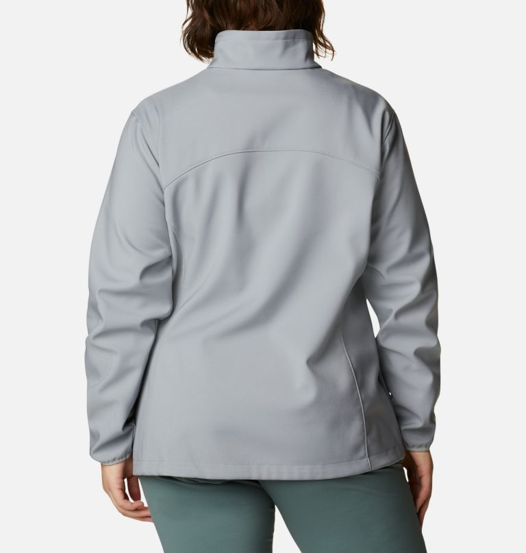Women's Kruser Ridge™ II Softshell - Plus Size Women's Kruser Ridge™ II Softshell - Plus Size, back